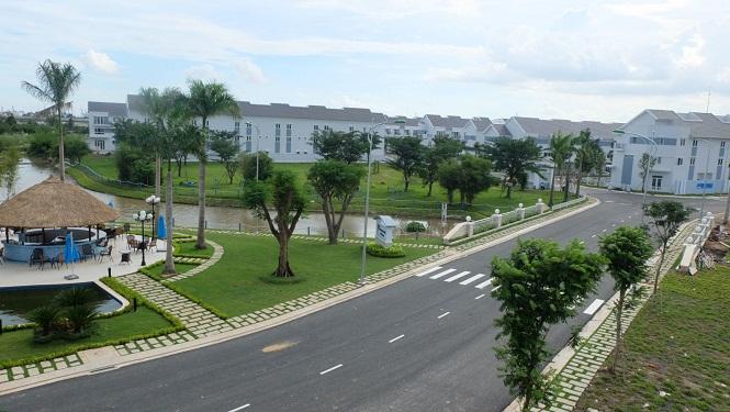 nhà đất quận 9