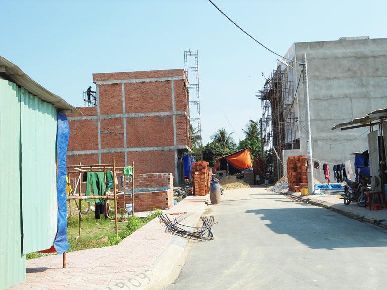 Lô đất đường 970 Phú Hữu rẻ bất ngờ